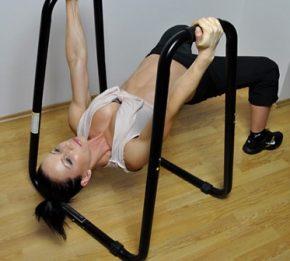 Как правильно тренироваться в тренажерном зале