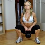 упражнения для ягодиц- Комплекс финес упражнений для начинающих
