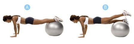 фитбол занятия для спины, Упражнения на мяче для пресса и похудения,упражнения на фитболе для начинающих, комплекс упражнений на фитболе, гимнастический мяч для похудения, как качать пресс на фитболе