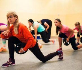 фитнес или шейпинг