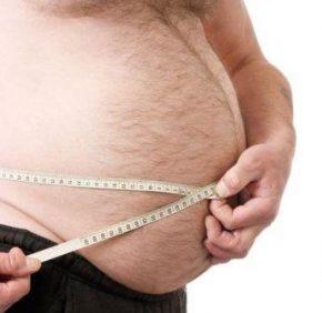 как избавиться от жира на животе мужчине и женщине