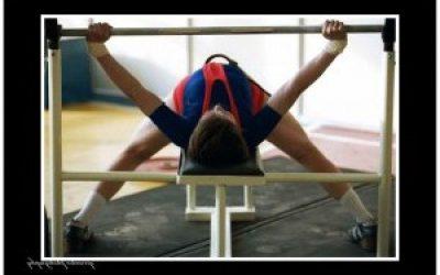 Тренировочные программы в пауэрлифтинге