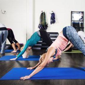 Как убрать живот и бока за неделю упражнения