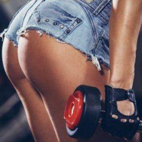 Силовые упражнения для ягодиц, как накачать красивые ягодицы упражнения