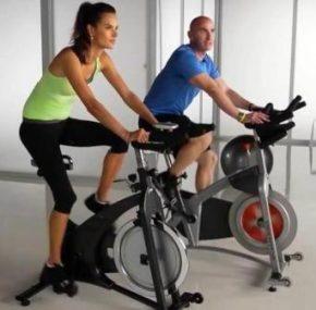 Велотренажеры- правильный выбор, тренажеры для похудения