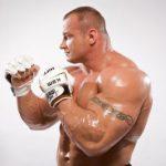 Бодибилдинг в боевых искусствах