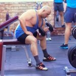 Эффективные упражнения на бицепс- Как быстро накачаться в тренажерном зале