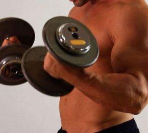Как накачать предплечья- упражнения