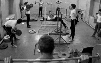 Как набрать вес быстро худому подростку
