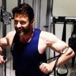 Хью Джекман силовой тренинг и питание