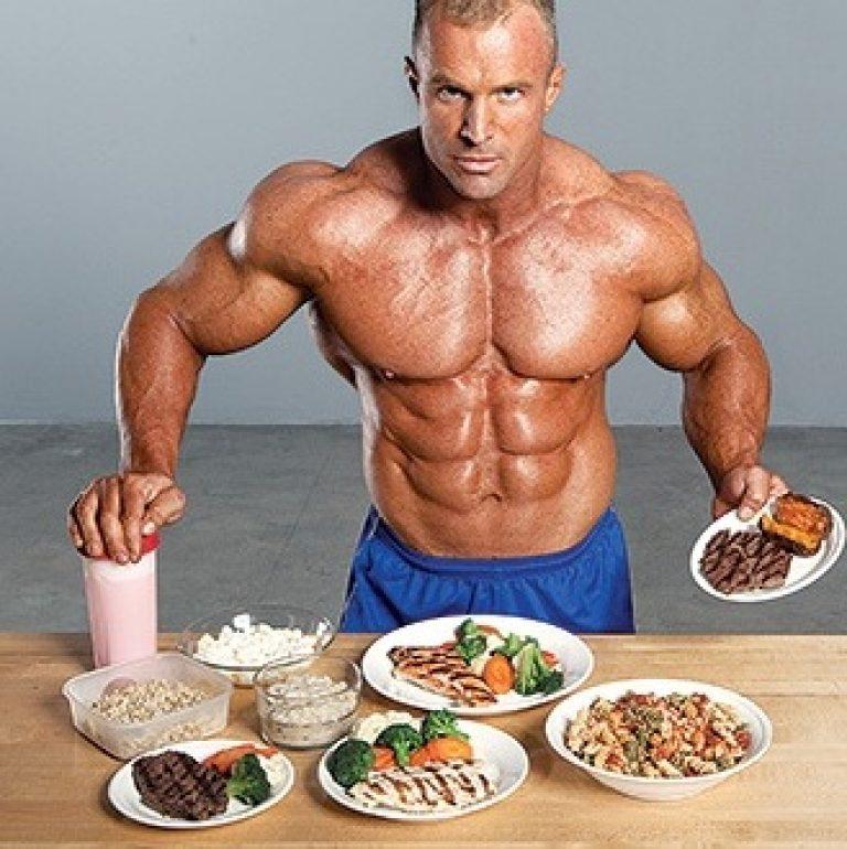 dieta per bodybuilder massa