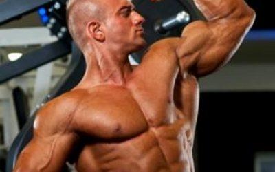 Набор мышечной массы, как набрать мышечную массу