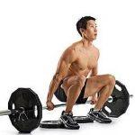 Как накачать мышцы бедра- программа тренировок