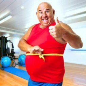 Хочу похудеть- хотела и похудела