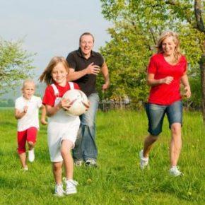 давайте развивать спорт и здоровый образ жизни