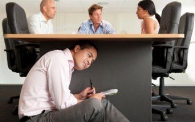 Инструкция по выживанию в современном офисе