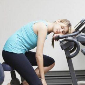 Эффективное восстановление организма после тренировки