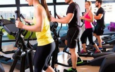 Эффективная кардио тренировка для сжигания жира