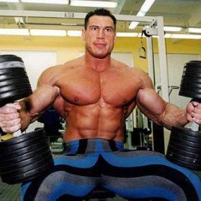 Изометрическое напряжение мышц и система одиночных повторений