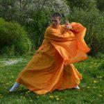 Боевое искусство китайский цигун
