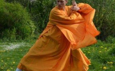 Боевое искусство китайский цигун, философия спорта в восточных единоборствах