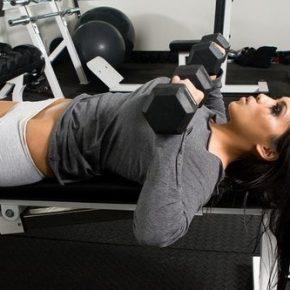 Инвентарь для домашних тренировок- домашний фитнес