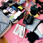Что необходимо взять с собой в путешествие