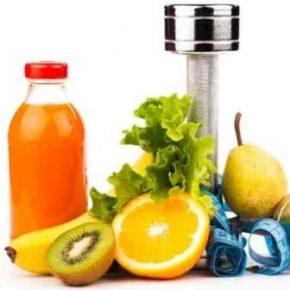 Как правильно питаться спортсмену до и после тренировки- диета или правильное питание