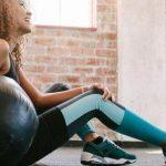 Фитнес упражнения после родов для красивой фигуры