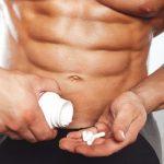поливитамины для бодибилдера, витамины для бодибилдинга