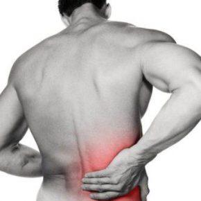 травма спины при поднятии тяжести, сорвал спину, потянул поясницу
