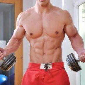 За какое время можно набрать мышечную массу, сколько можно набрать мышечной массы