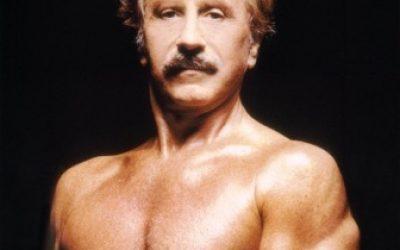 Joe Weider, тренировки джо вейдера для женщин, система тренировок Джо Вейдер для начинающих атлетов, Джо Уайдер