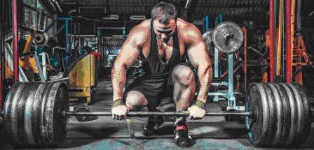 Как добиться успеха в телостроительстве, спорте, бодибилдинге