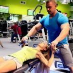личный тренер по фитнесу, персональный тренер