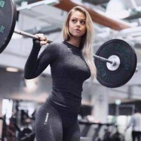 про фитнес и бодибилдинг для девушек,
