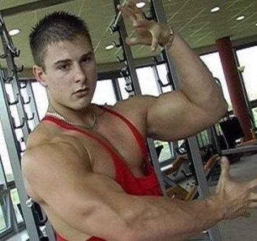 Результативные силовые тренировки - сплит тренировка